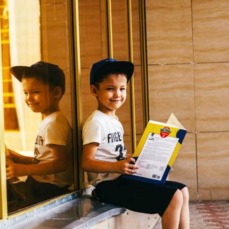 Английский для детей: за и против