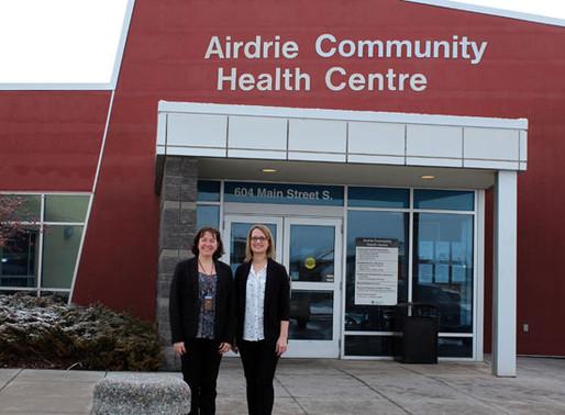 Airdrie Urgent Care opens 24/7