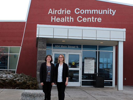 Airdrie Urgent Care opens 24/7