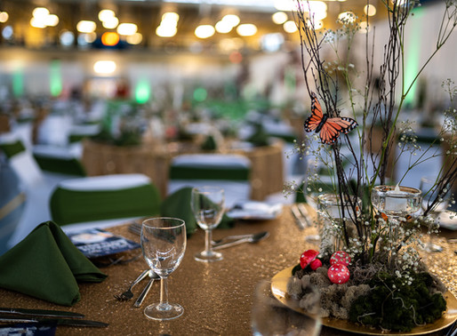 Record Breaking Gala for Airdrie Health Foundation