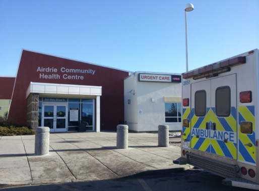 Airdrie pushes for 24-hour care following family tragedy