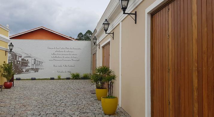Centro Cultural de Luis Carlos