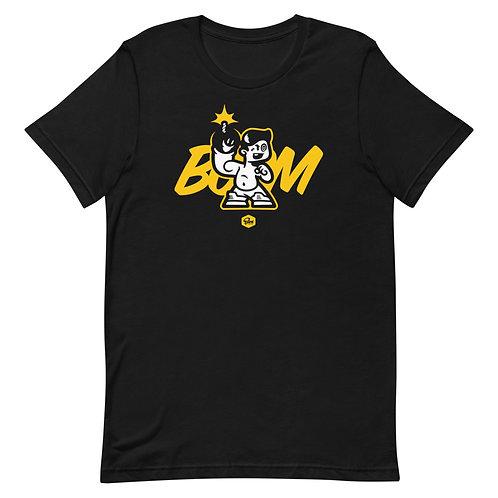 BoxHead Boom Premium Unisex T-Shirt