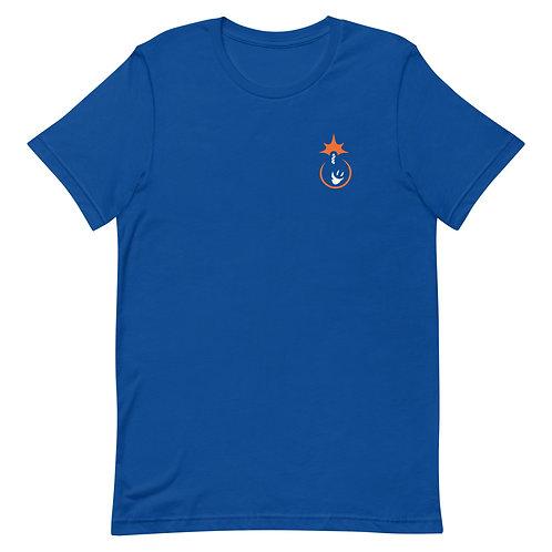 BoxHead Boom Front/Back Premium Unisex T-Shirt