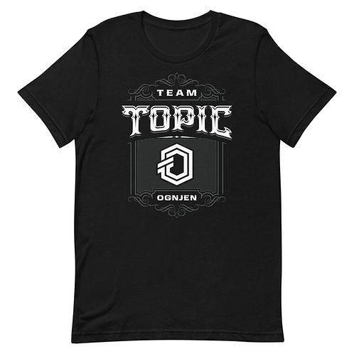 Topic Classic Premium Unisex T-Shirt