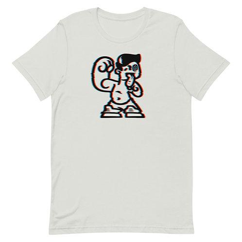BoxHead Errør Premium Unisex T-Shirt