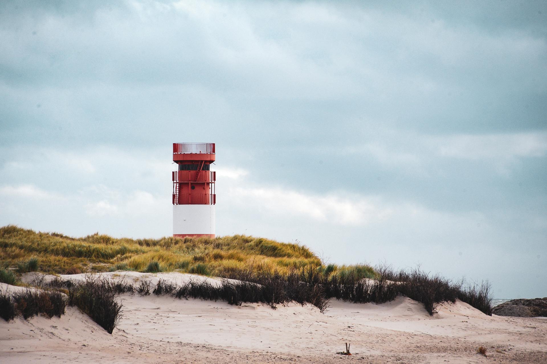 Fotografie Urlaub Natur Helgoland