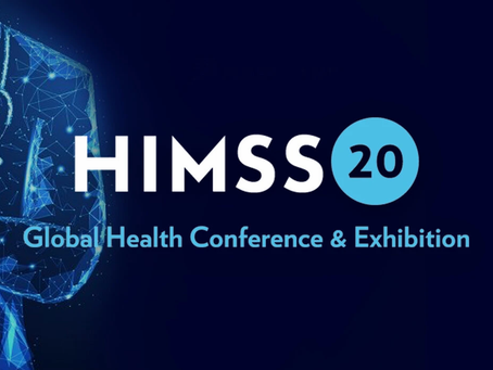 Semedy attends HIMSS20 Conference