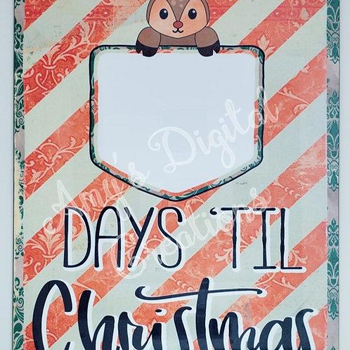 Countdown -- Reindeer