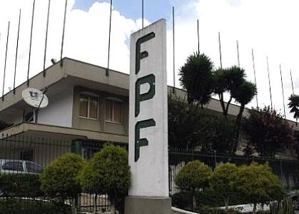 FPF recebe inscrições de sete equipes para a terceirona