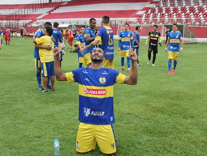 Classificado para a série B, Iguaçu recorre a apoio financeiro da torcida para disputar as finais