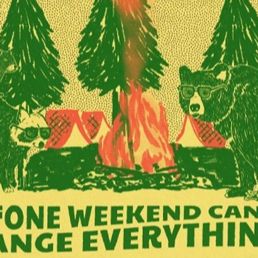 Camp Spiritfire