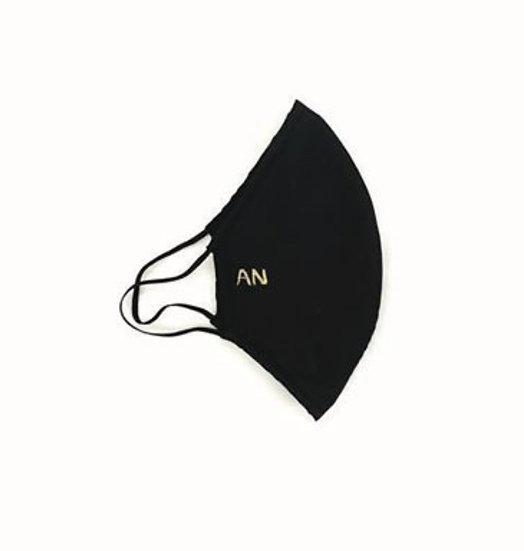 Personalised Initial Mask