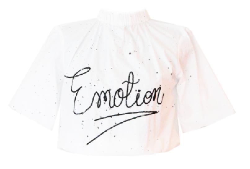 Emotions Box Top