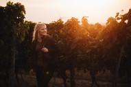 Wild auf Wein