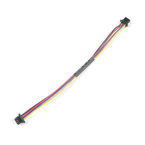 Cable Qwiic - 100 mm