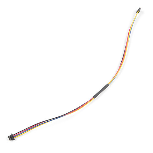 Cable Qwiic - 200 mm