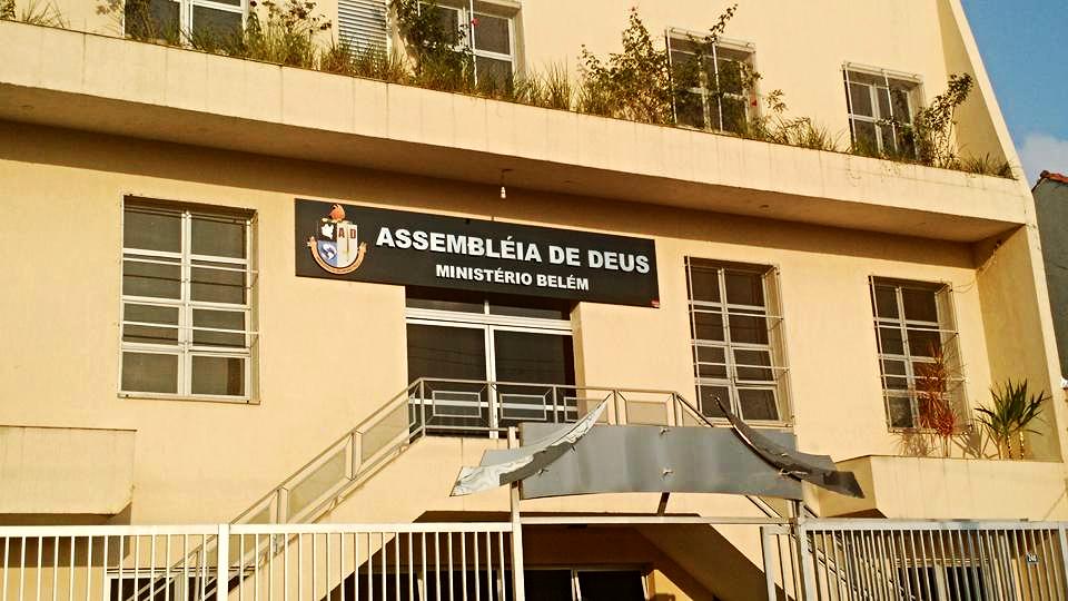 Assembleia de Deus