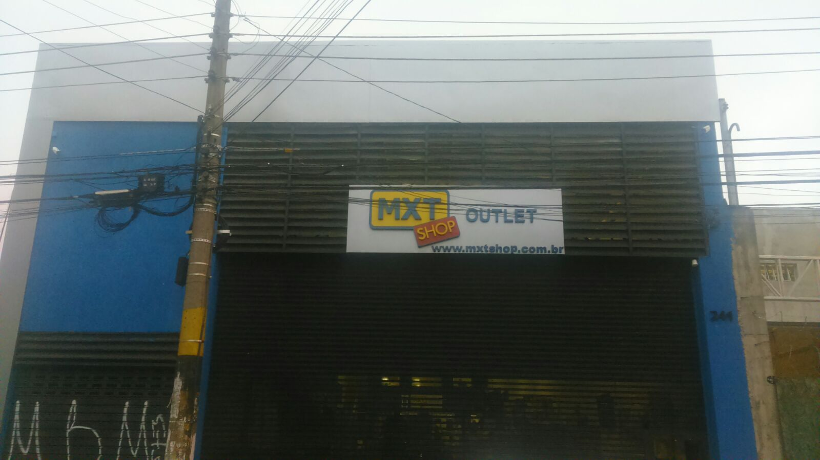 MXT Shop Outlet