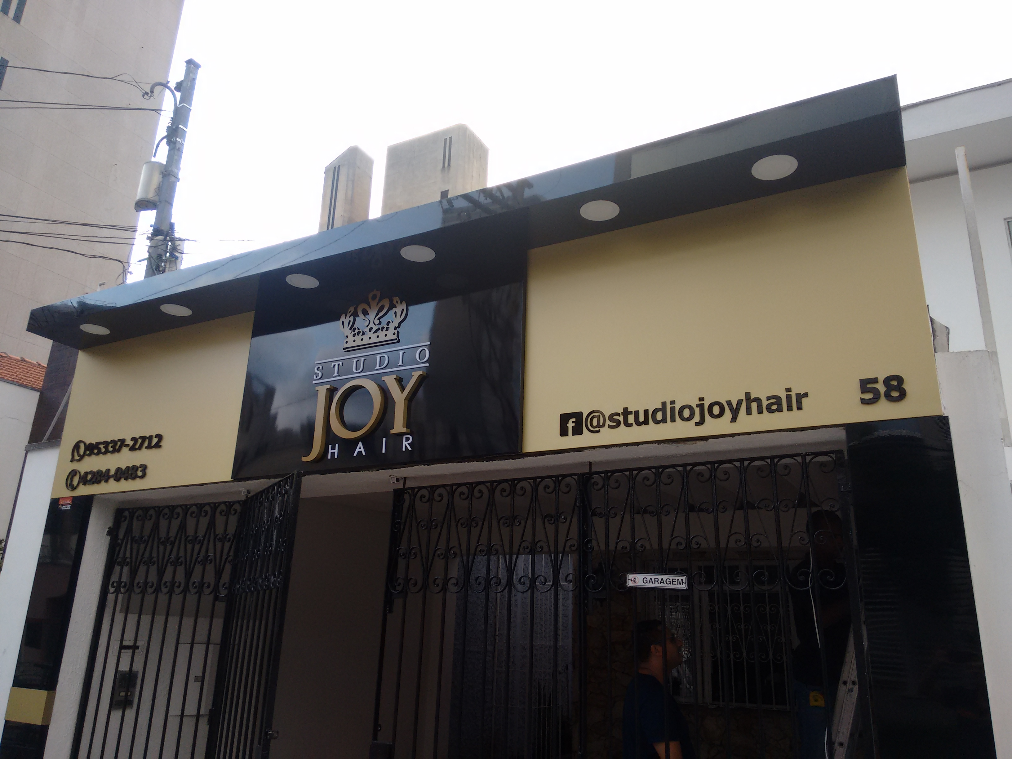 Studio Joy Hair