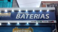 Imperio das Baterias.