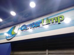 Center Limp.