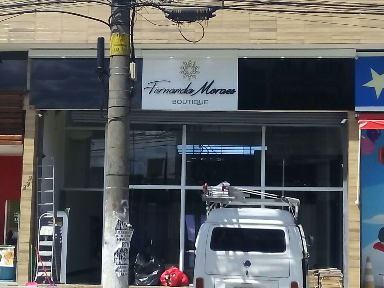 Boutique Fernanda Morais