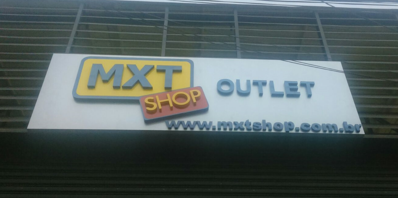MXT OUTLET