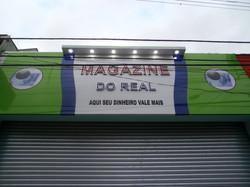 Magazine do Real em Jarinú