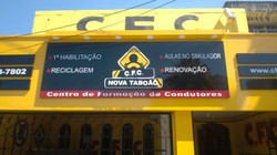 CFC Nova Taboão