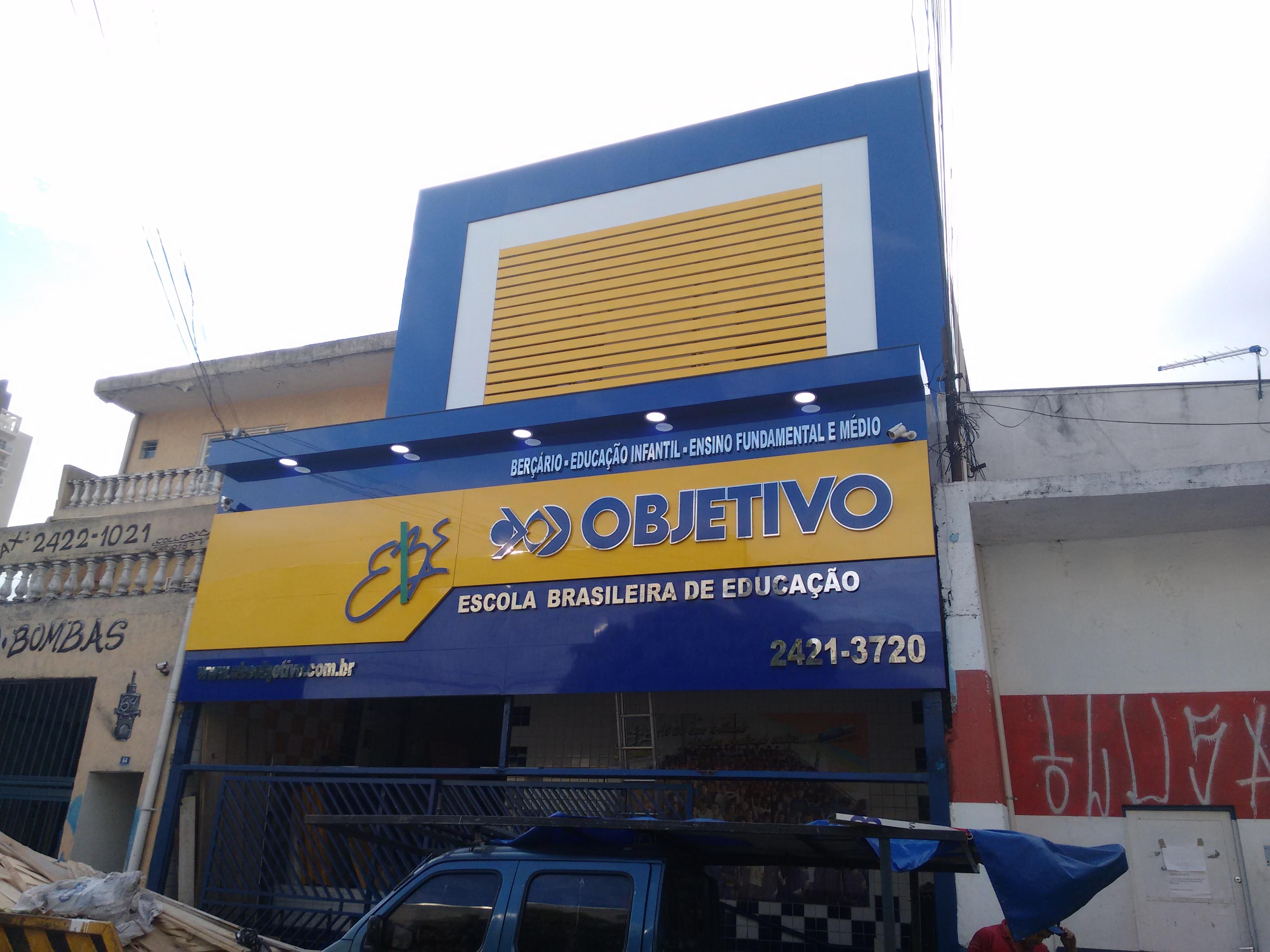 Colegio Objetivo,V.Guarulhos S.P
