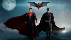 Batmam e superman