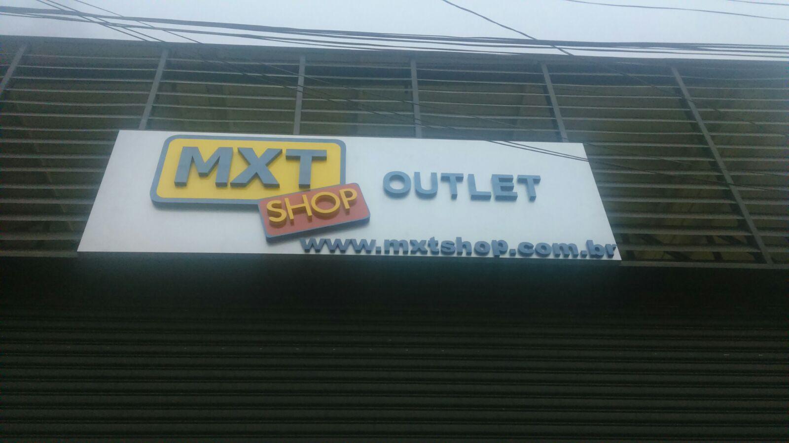 MXT Shop Outlet