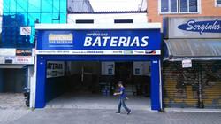 Imperio das Baterias,Santos S.Paulo