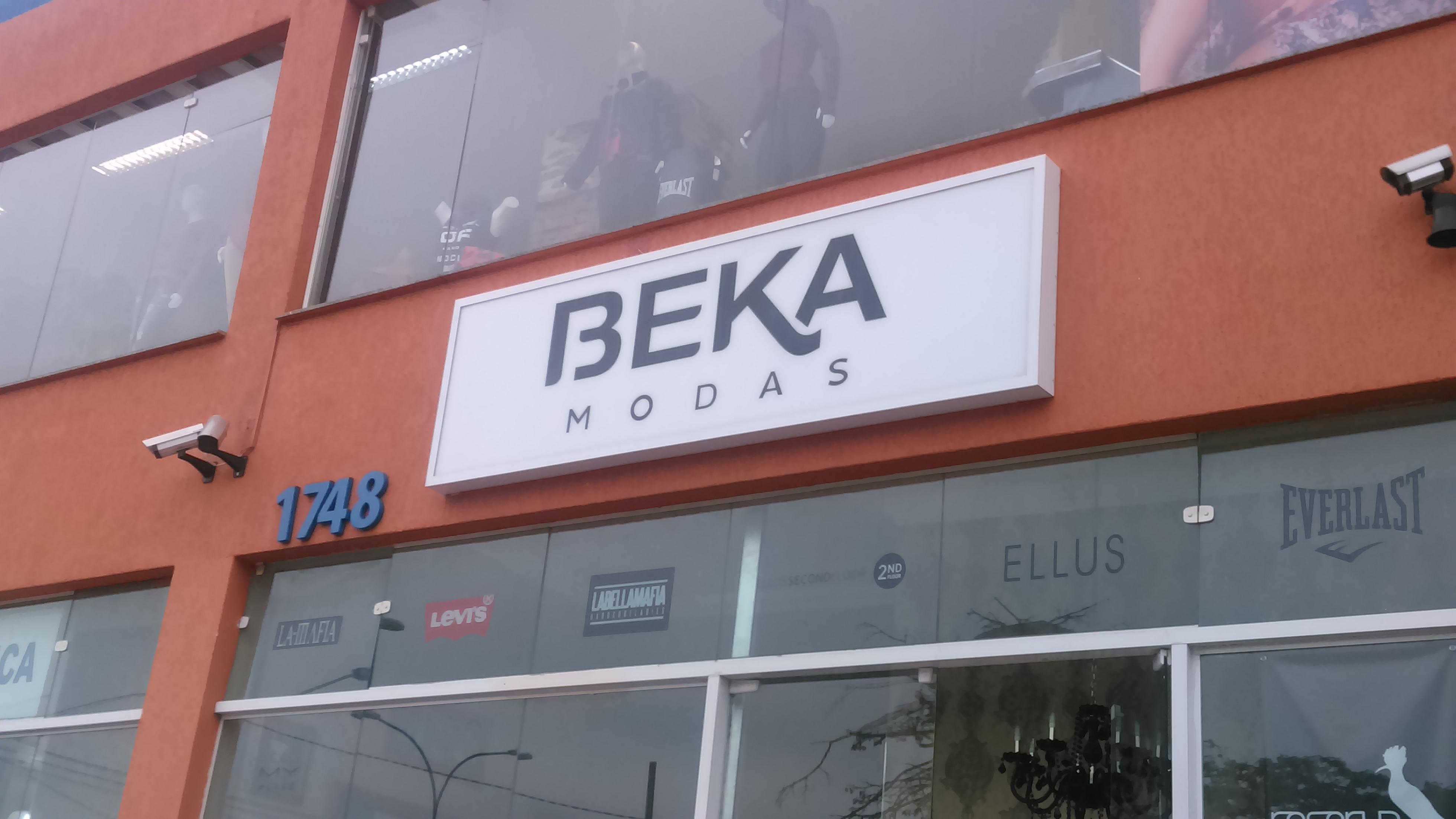 Beka Modas