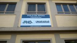 FHO Uniararas