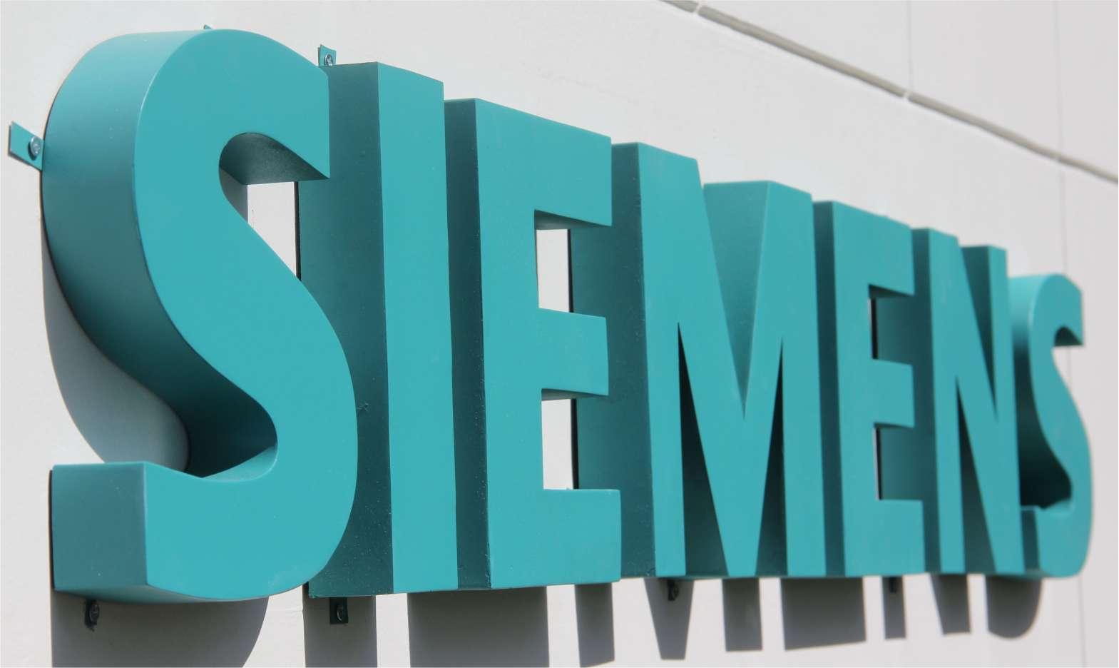 Siemens.