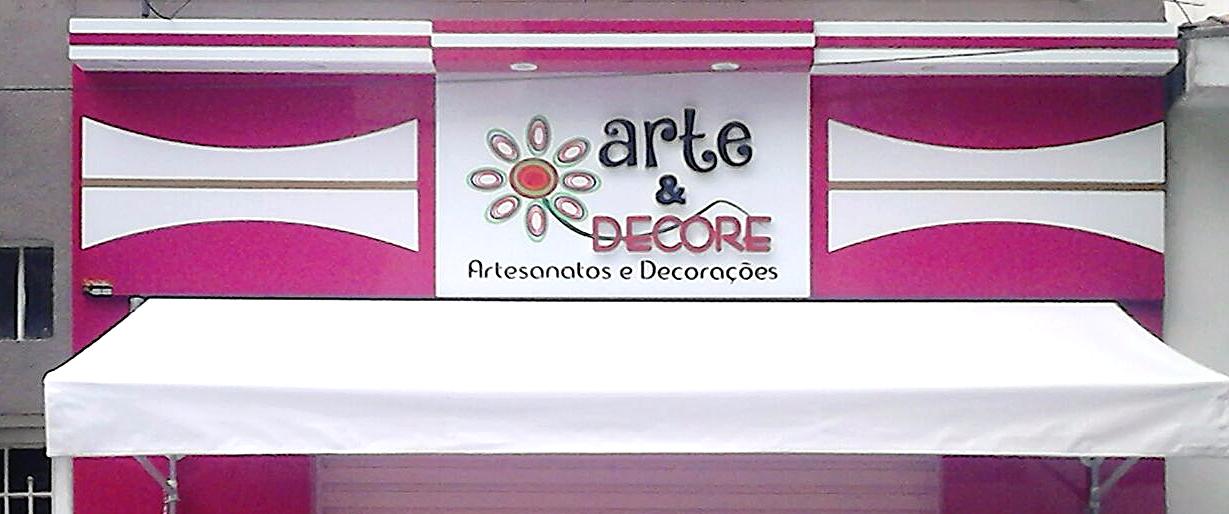 Arte e Decore
