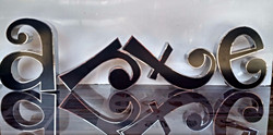 Letras Arte e Decore