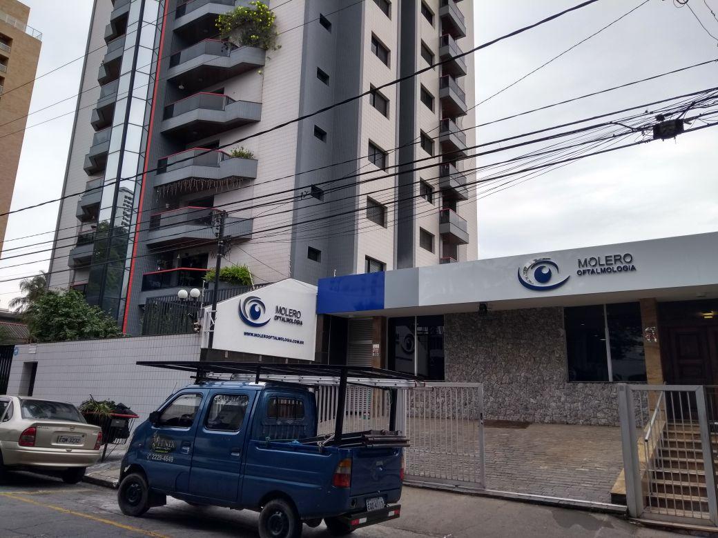 Molero Oftalmologia,Osasco São Paulo