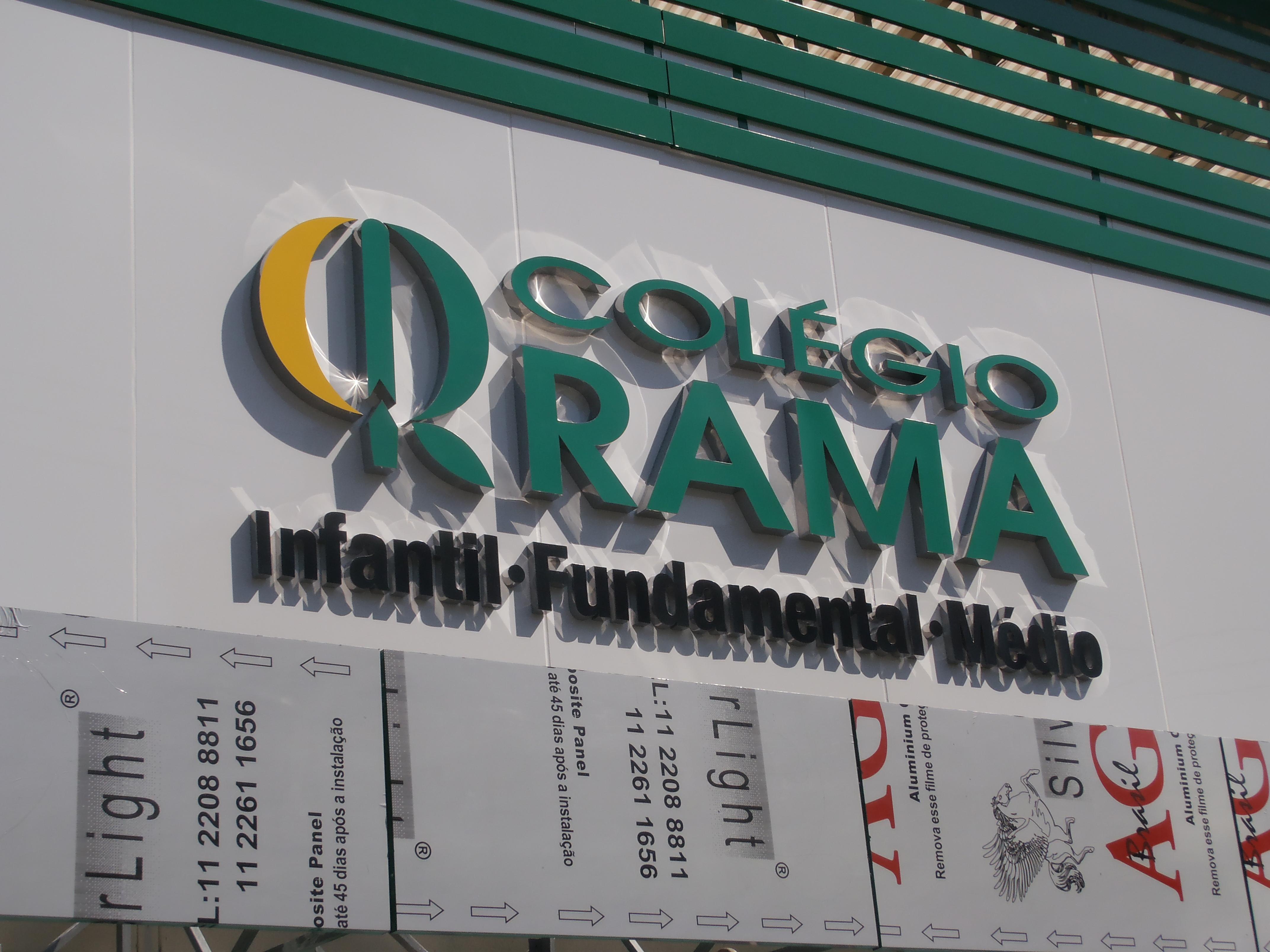 Colegio Rama.