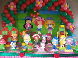 Painel em PVC pra festas infantis116