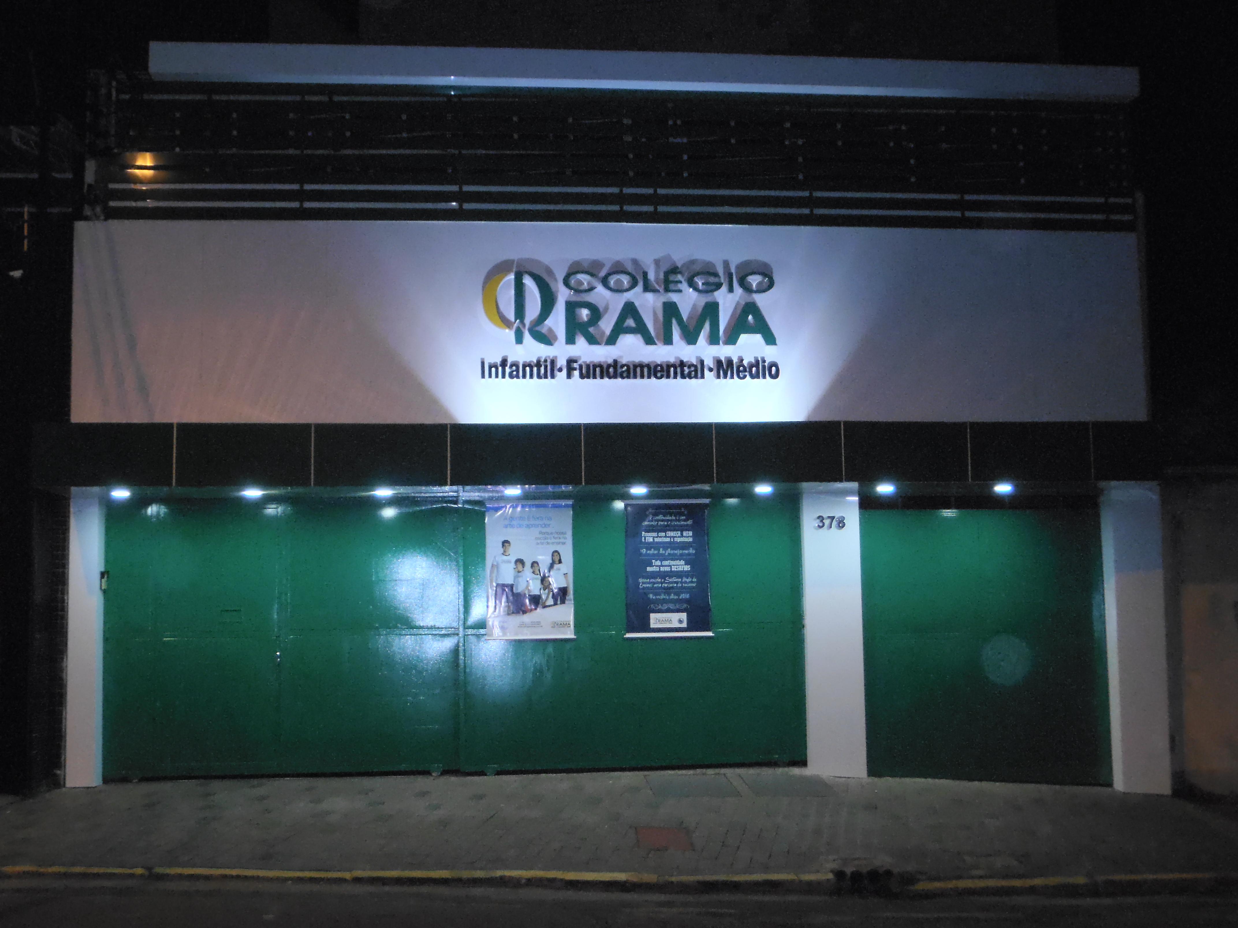 Colegio Rama Penha São Paulo