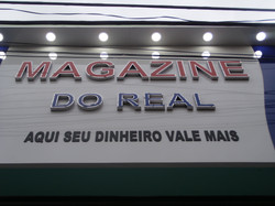 Magazine do Real