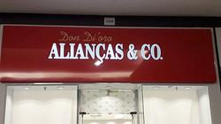 Aliança & co