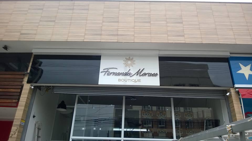 Fernanda Moraes Boutique