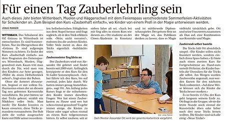 Zauberhaft_einfach_St_Galler_Tagblatt_00