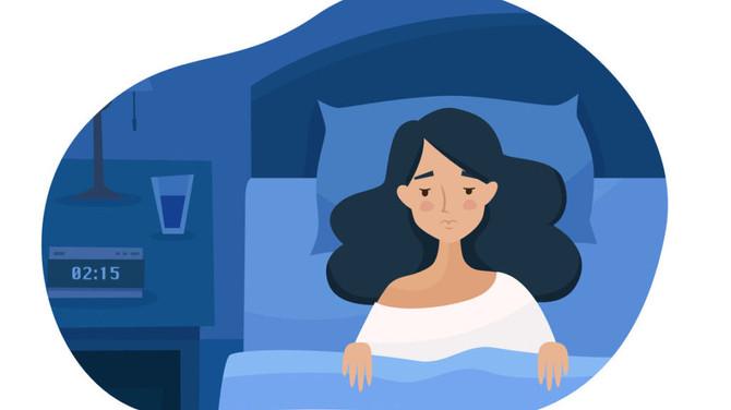 Global Pandemic Sleep Disturbance