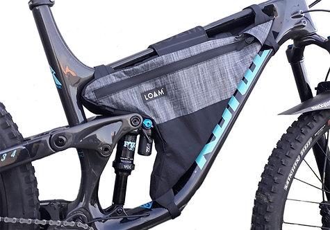 Custom Full Suspension Frame Bag