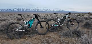 Copper Basin Loop-               Battle Mountain NV